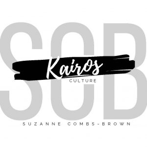 Suzanne Combs Brown Kairos Culture