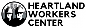 Heartland Workers Center Omaha Nebraska